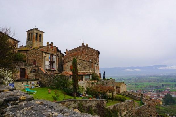 Anghiari, Province of Arezzo