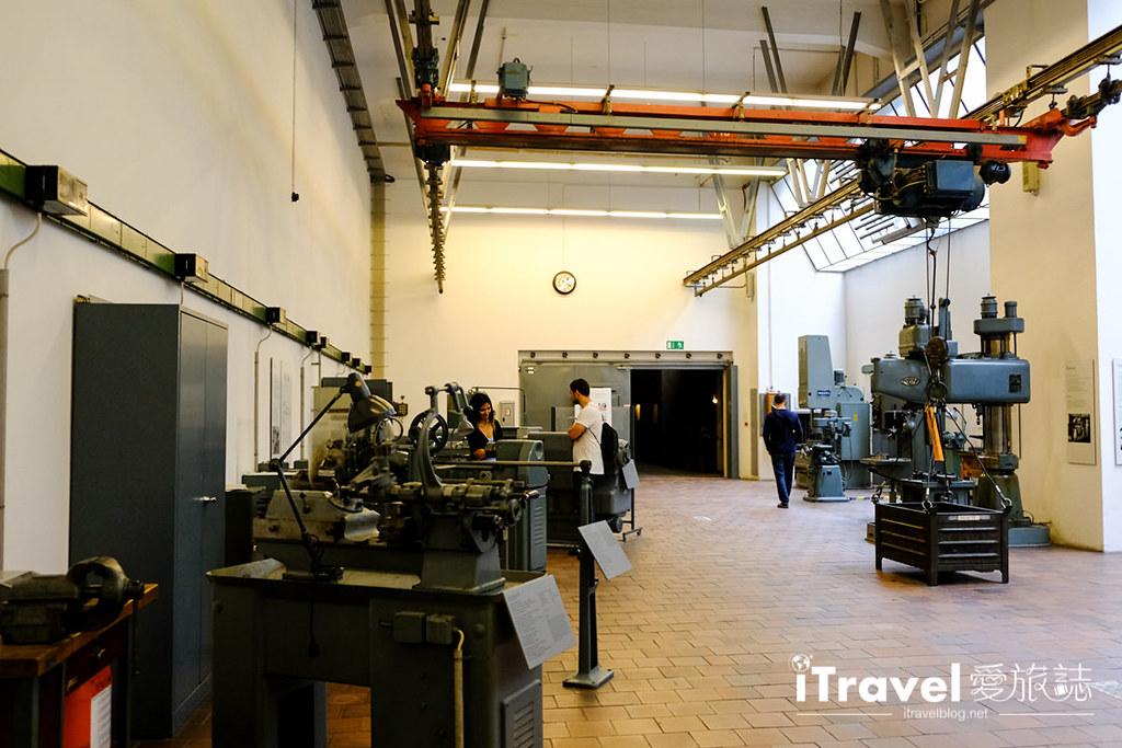 慕尼黑景點推薦 德意志博物館 Deutsches Museum (32)