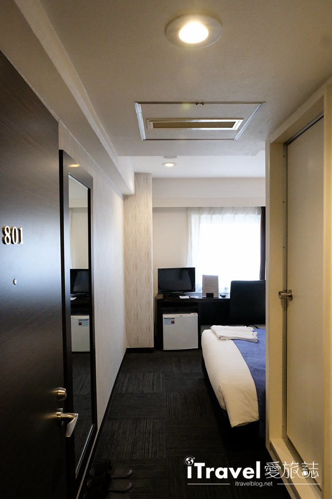 福岡博多站前SUNLINE飯店 Hotel Sunline Fukuoka Hakata-Ekimae (16)
