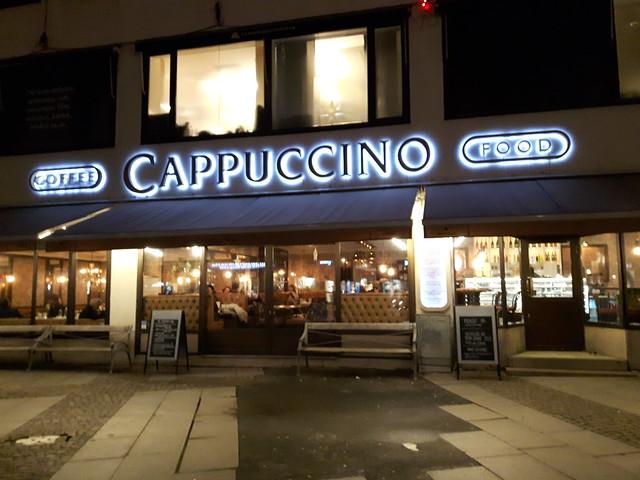 Cappuccino Göteborg (1)
