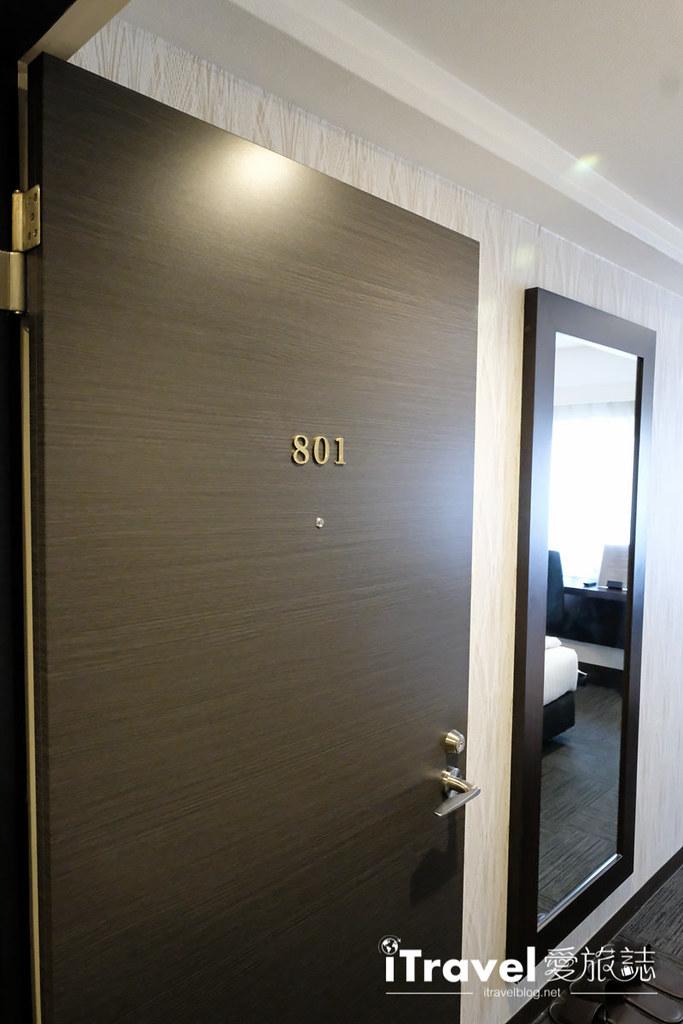 福岡博多站前SUNLINE飯店 Hotel Sunline Fukuoka Hakata-Ekimae (15)