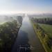 Canal d'Aire à La-Bassée