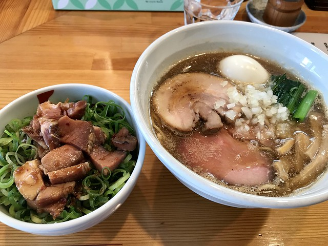 Today's lunch 20180420
