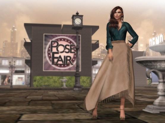 Pose Fair April 2018
