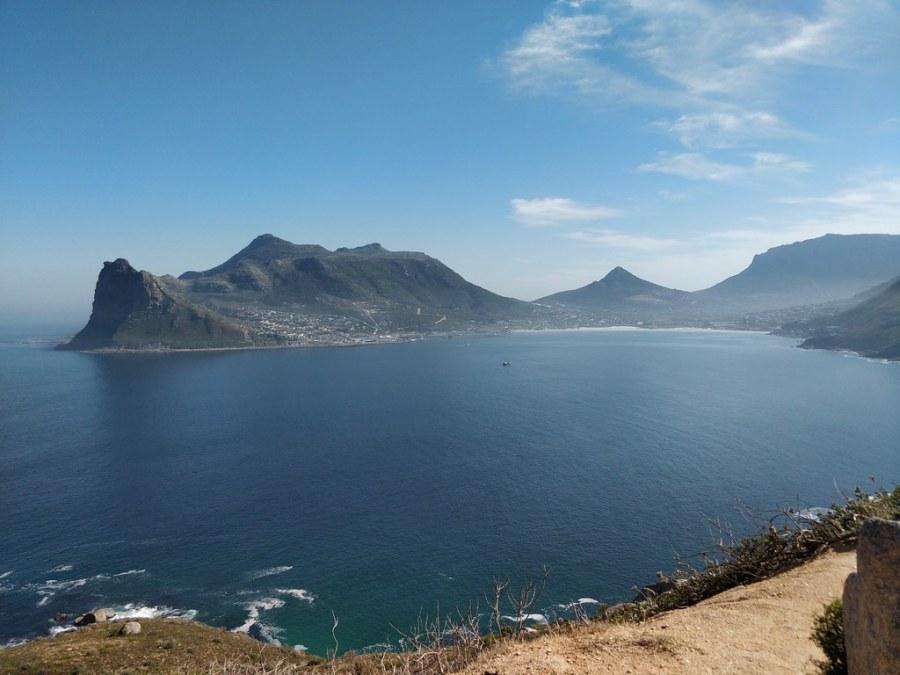 Cape Town South Africa Travel Blog Chapmans Peak
