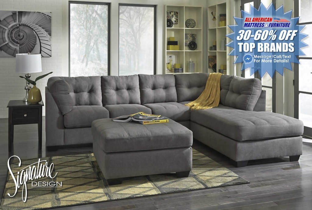 Maier Charcoal Sectional_MPS