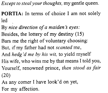 merchant-of-venice-act-2-scene-1-translation-meaning-annotations - 1