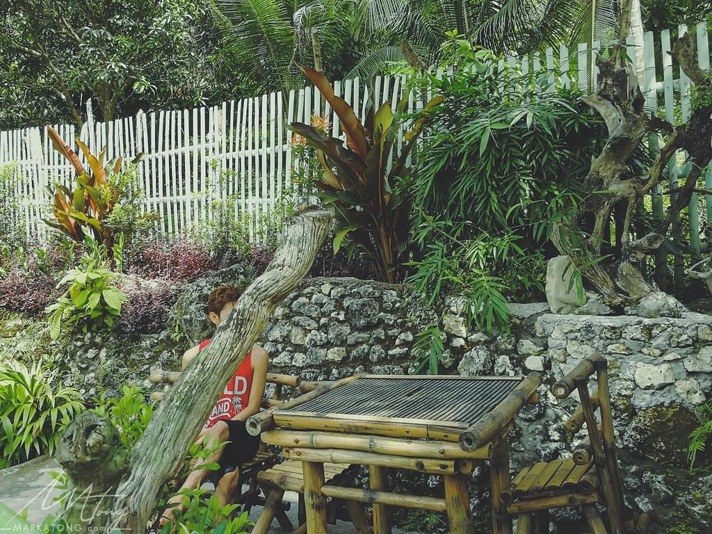 RMM Zipline and Eco-Tourist Resort Tables