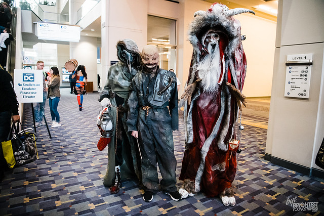 Awesome Con 2018-2
