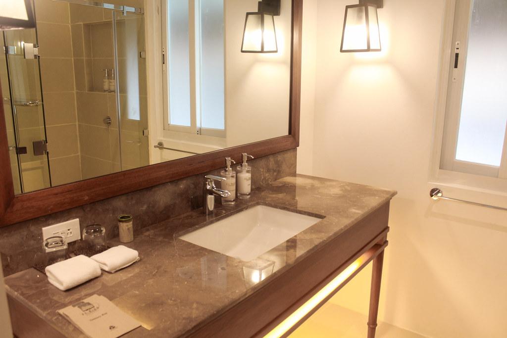 Water Cottage - Bathroom