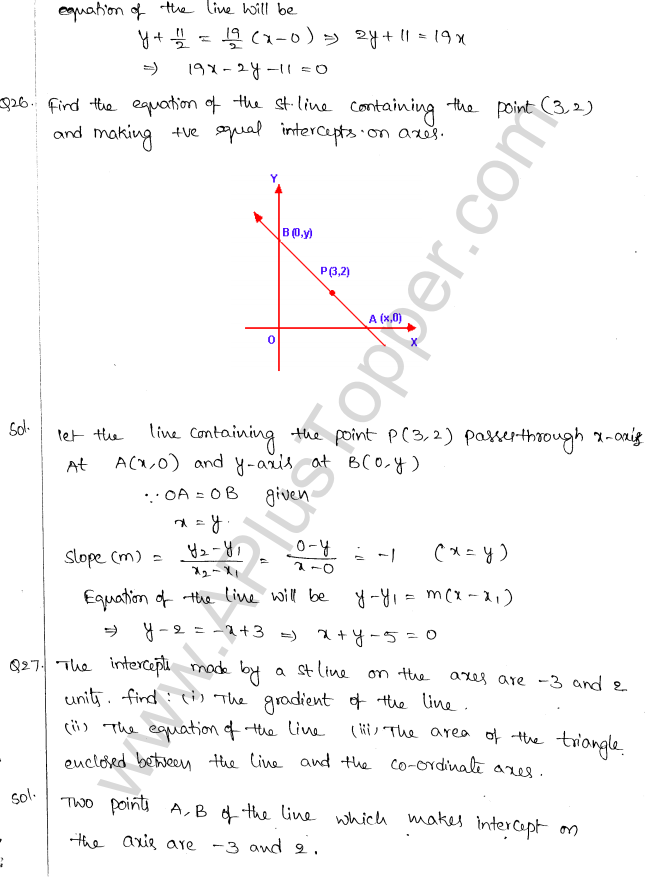 ml-aggarwal-icse-solutions-for-class-10-maths-chapter-12-equation-of-a-straight-line-10