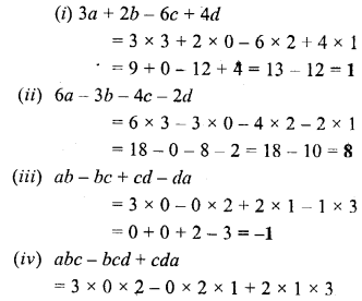 selina-concise-mathematics-class-6-icse-solutions-substitution-A-4.1