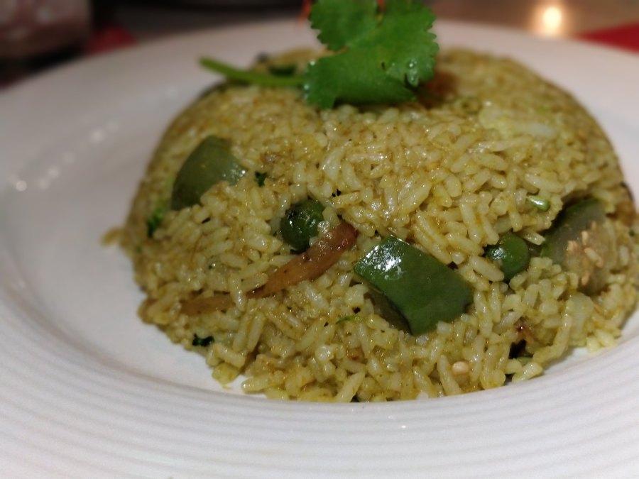 Ayuthaiya Thai Restaurant Hong Kong