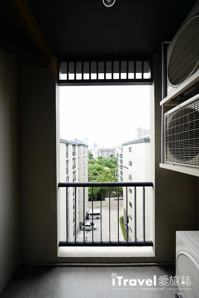 素坤逸路X2活力飯店 X2 Vibe Bangkok Sukhumvit (31)