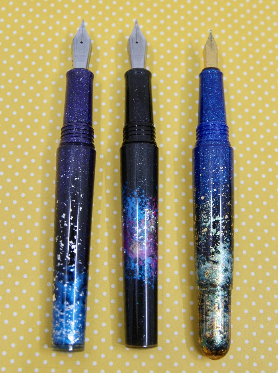 BENU Pen Giveaway