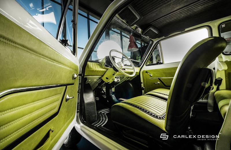 Fiat 126p - by Carlex Design