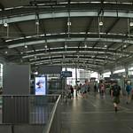 Ostkreuz: Ringbahnhalle