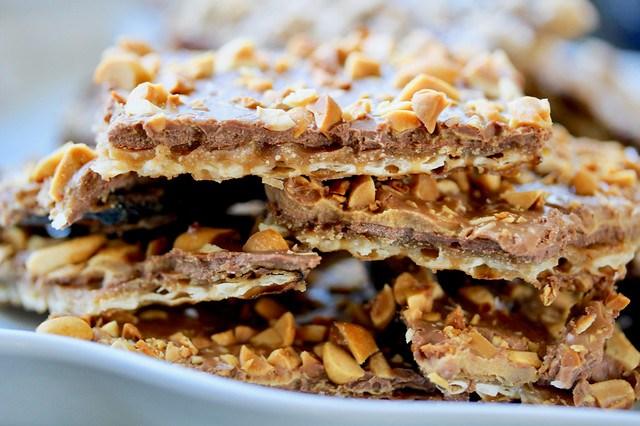 NL Matzah Buttercrunch - 56