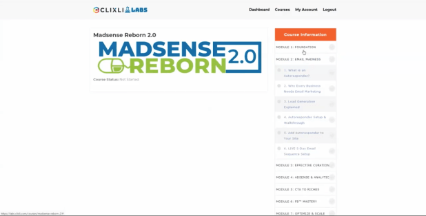 Madsense Reborn 2.0 Review