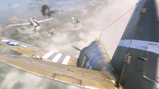 COD WWII War Machine_ War Mode_OpHusky