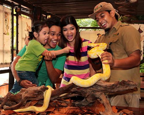 SL - Wildlife Park