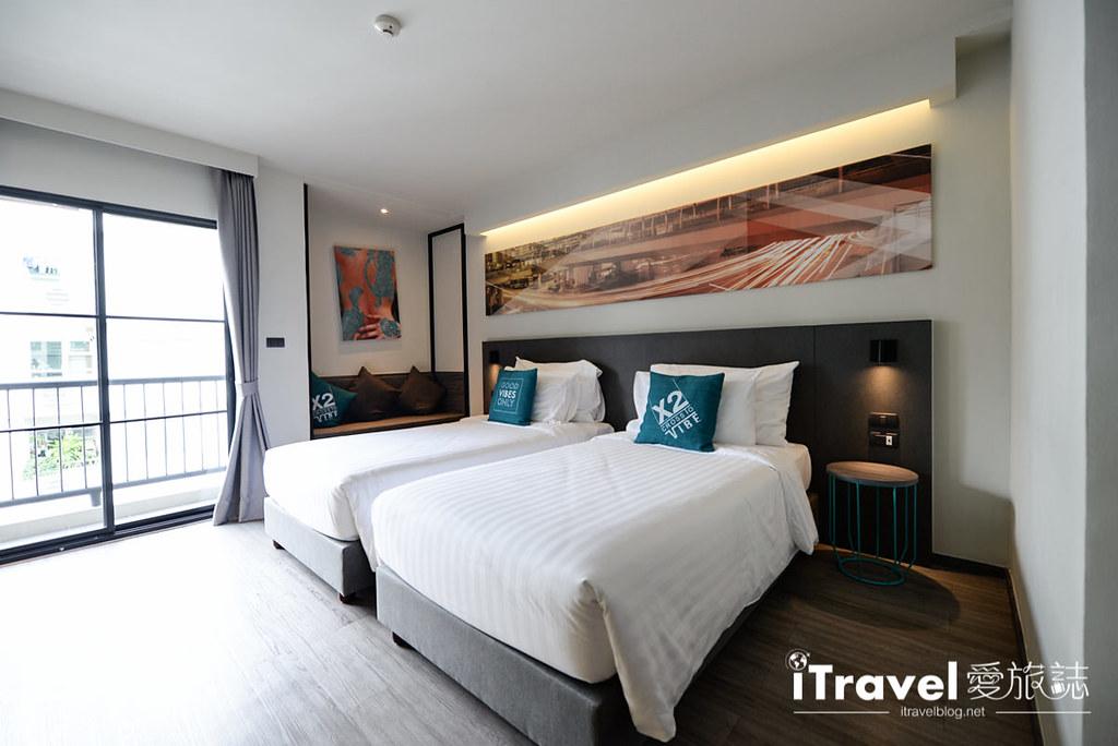 素坤逸路X2活力飯店 X2 Vibe Bangkok Sukhumvit (9)
