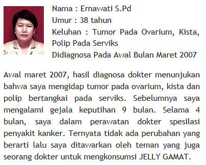 Pengobatan Kanker Serviks Tanpa Operasi