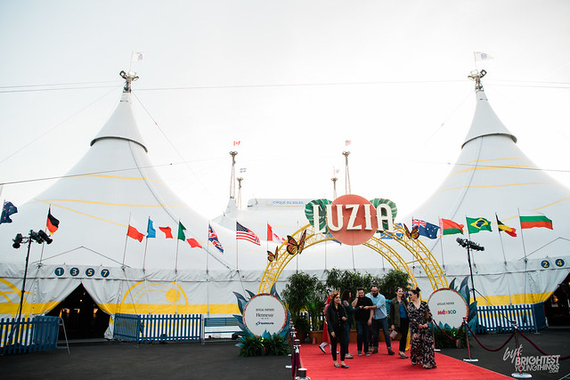 Cirque Du Soleil Luzia Premiere-1