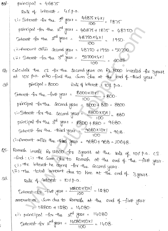 ml-aggarwal-icse-solutions-for-class-10-maths-chapter-1-compound-interest-2