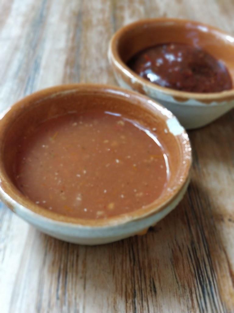 vegan salsa verde mar wanchai hong kong