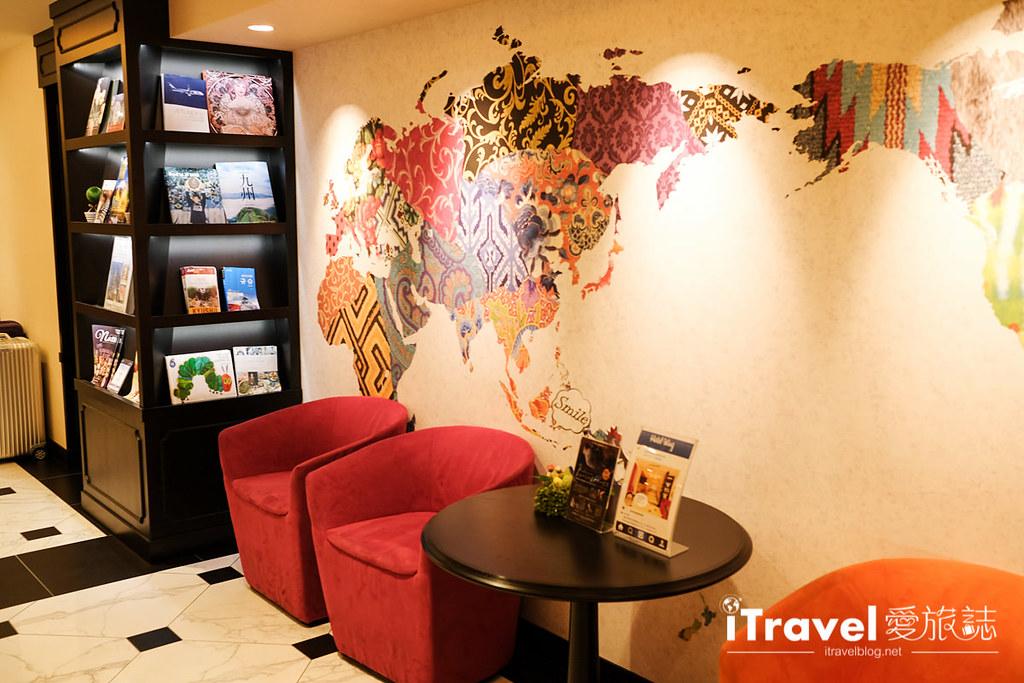 Hotel Wing International Select Hakata Ekimae (5)