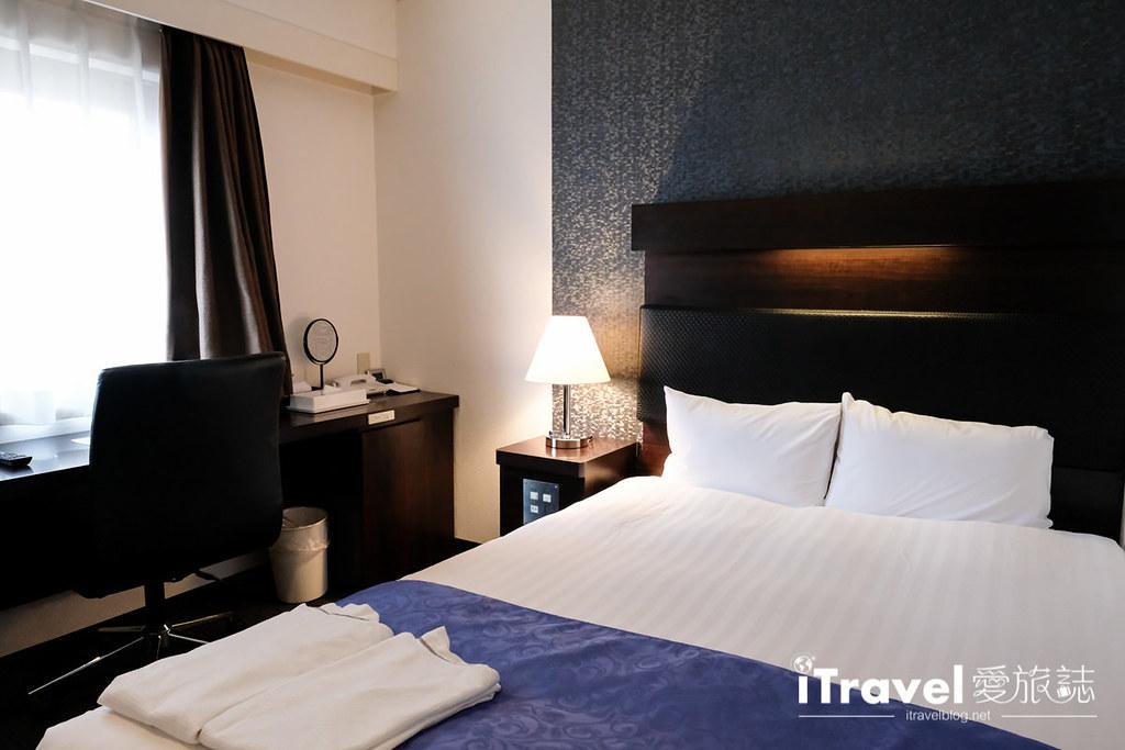 福岡博多站前SUNLINE飯店 Hotel Sunline Fukuoka Hakata-Ekimae (17)