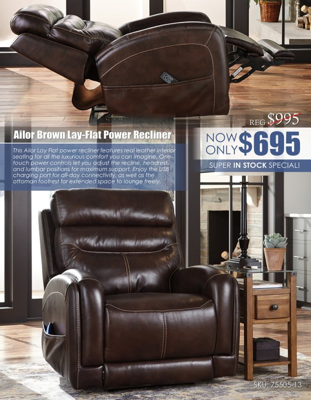 Ailor Power Recliner_75505-13-T217-630