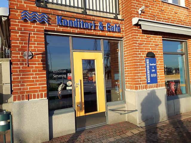 Kvarnpirens Konditori Göteborg (1)