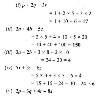 selina-concise-mathematics-class-6-icse-solutions-substitution-A-2.1