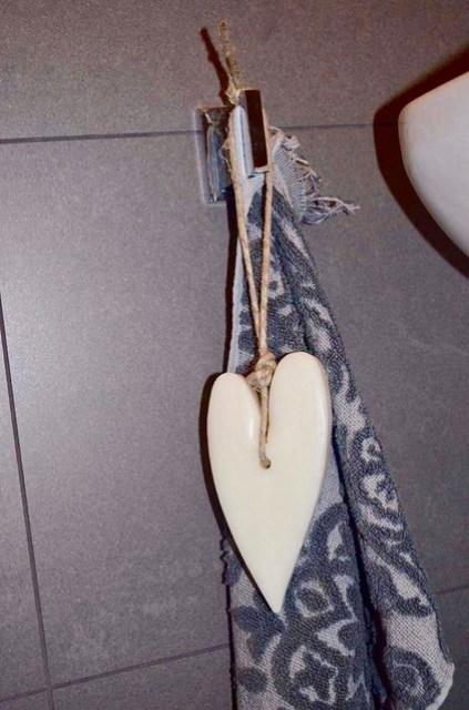 Zeepslinger hart