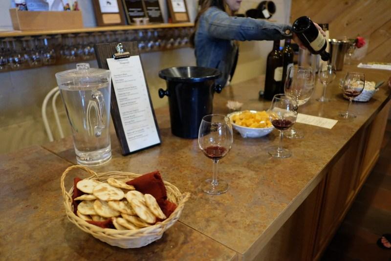 Shenandoah Vineyards