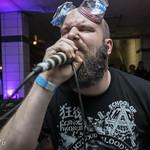 CMW Underground with Fucked Up & Deliluh