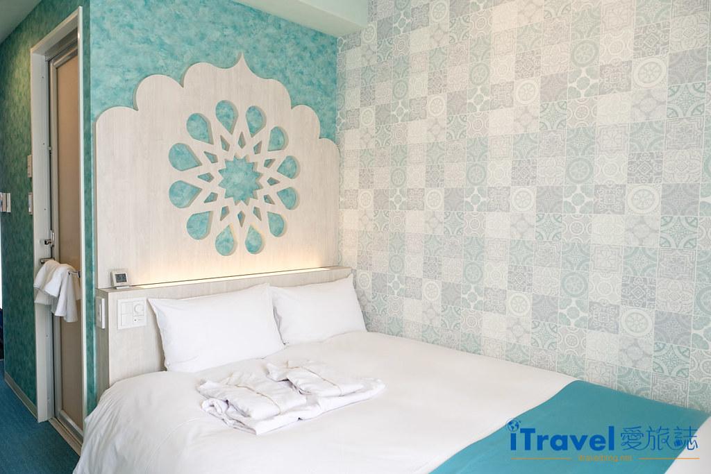 Hotel Wing International Select Hakata Ekimae (1)