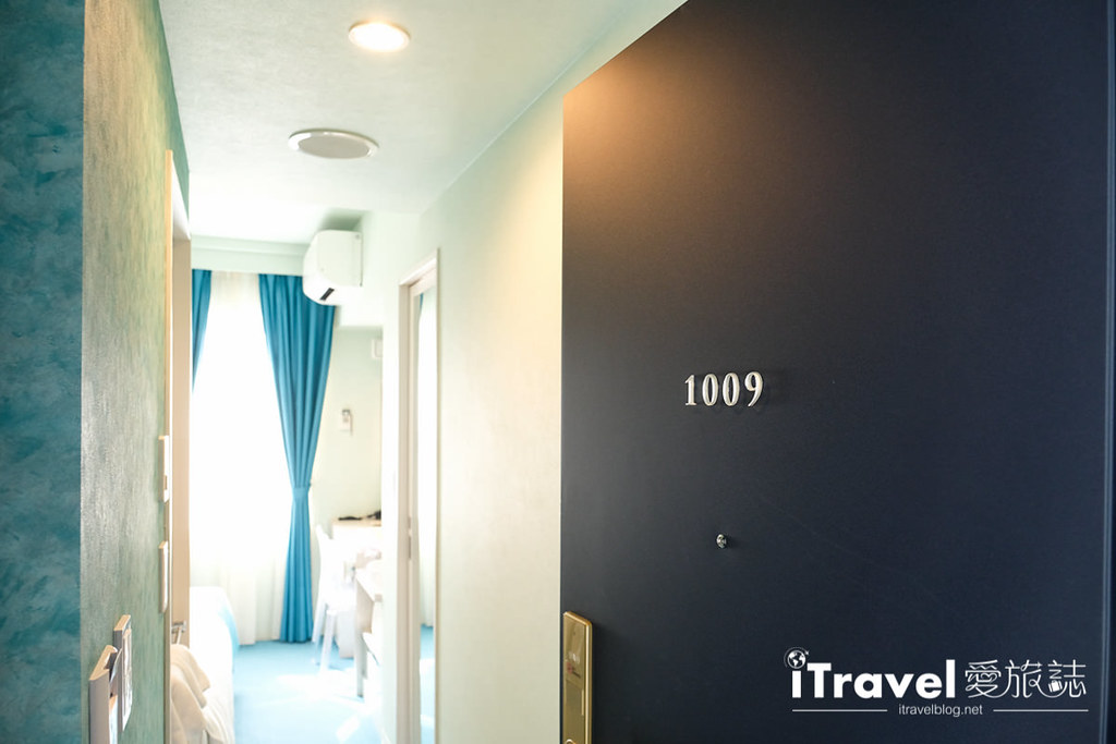 Hotel Wing International Select Hakata Ekimae (17)