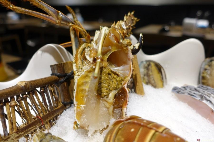 (關門大吉)[桃園美食]森萃鍋物~桃園市政府附近的頂級鍋物餐廳.黑毛和牛與海鮮同時品嚐海陸饗宴 @VIVIYU小世界