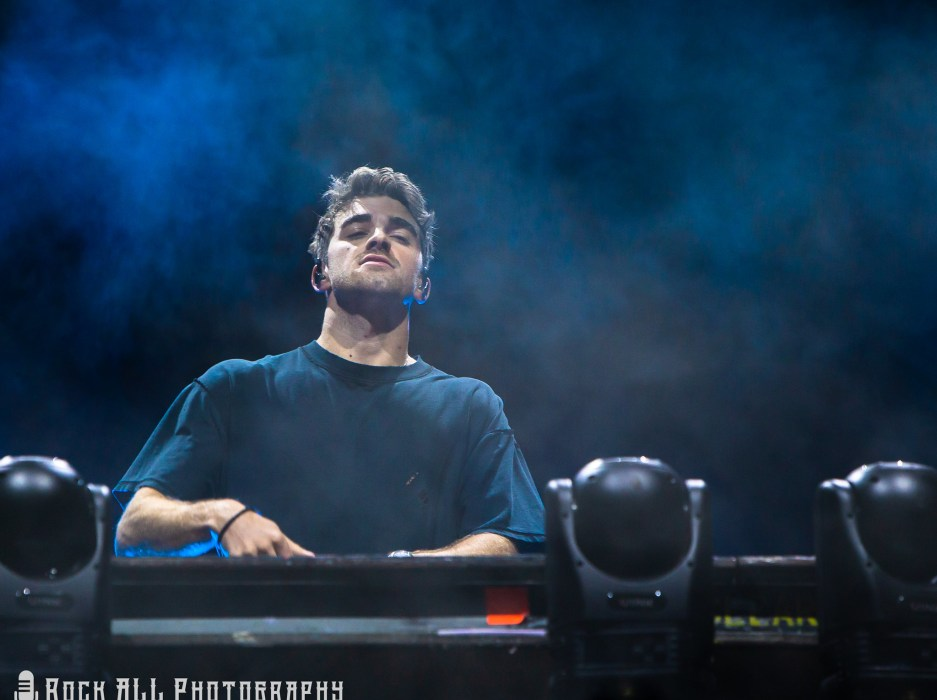 The Chainsmokers - Bunbury Music Festival 2018 - 6/2/18 - Cincinnati Ohio