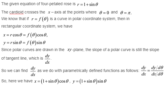 calculus-graphical-numerical-algebraic-edition-answers-ch-10-parametric-vector-polar-functions-ex-10-3-26re