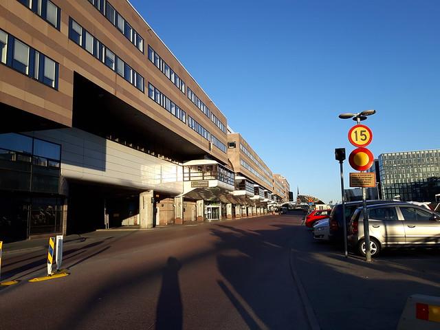 Flyggbussarna Stockholm