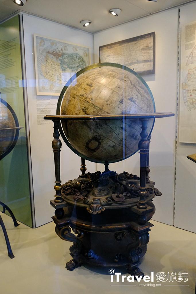 慕尼黑景點推薦 德意志博物館 Deutsches Museum (61)