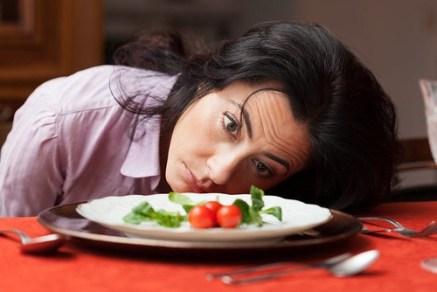 Makanan Lezat Ini Bisa Redakan Saat Marah