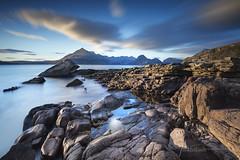Algol - Isle of Skye - Scotland