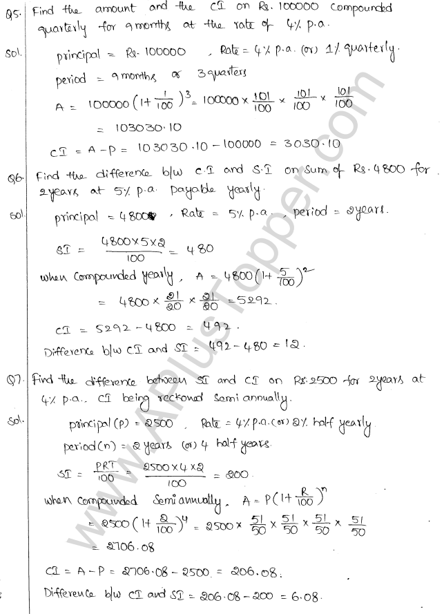 ml-aggarwal-icse-solutions-for-class-10-maths-chapter-1-compound-interest-11