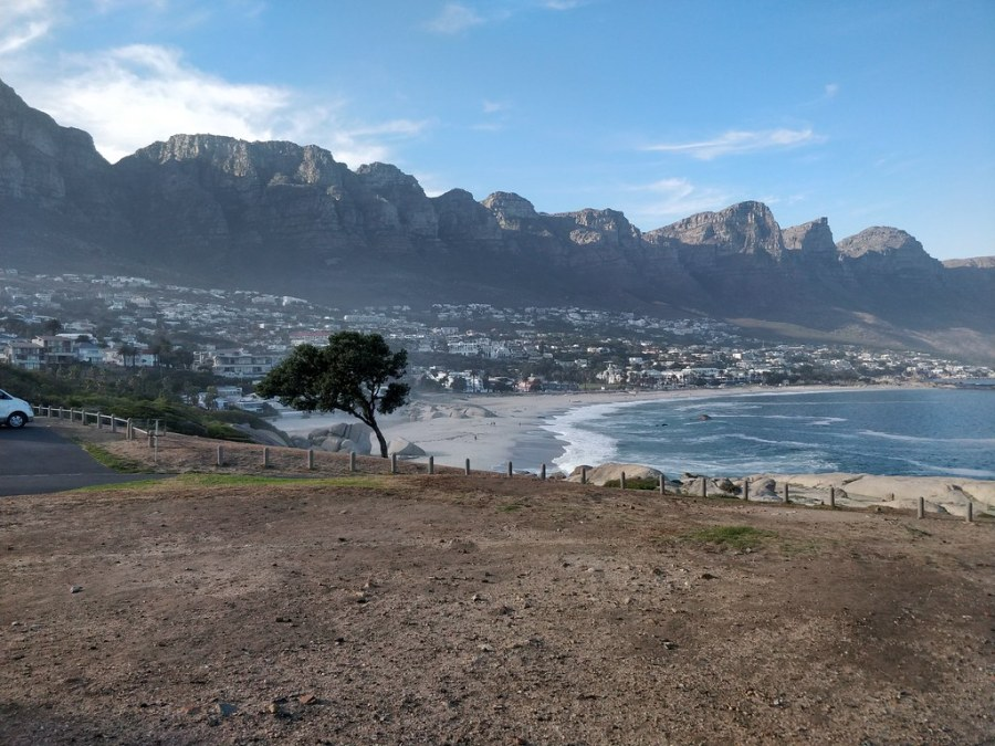 Cape Town South Africa Travel Blog Camps Bay