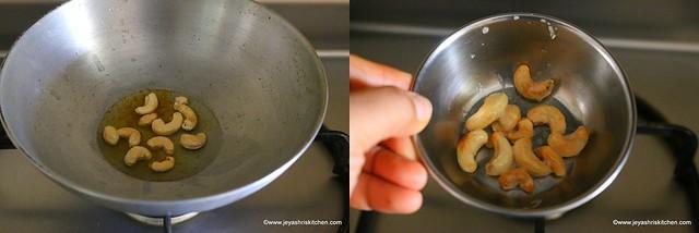 raw mango pulao  2